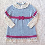 """Работы для детей, ручной работы. Ярмарка Мастеров - ручная работа Платье """"Маленькая Фея"""". Handmade."""