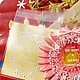 Упаковка ручной работы. Пакет с клейкой лентой.. Наталья  Милованова (311274). Интернет-магазин Ярмарка Мастеров. Упаковка для подарка