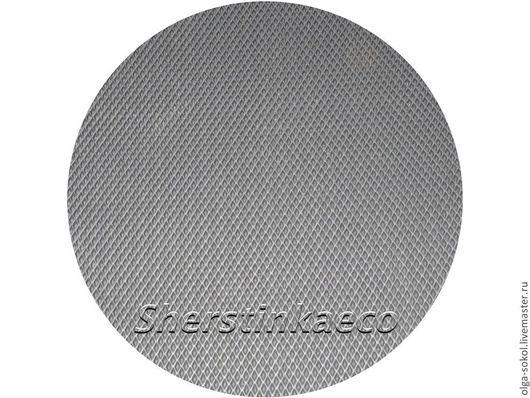 микропора 5,5 мм черная