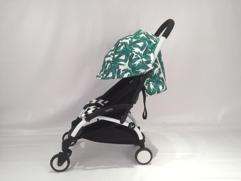 Текстильная коляску babyzen yoyo и аналоги, Козырек для коляски, Москва,  Фото №1