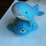 Куклы и игрушки ручной работы. Ярмарка Мастеров - ручная работа Игра - Морские обитатели. Handmade.