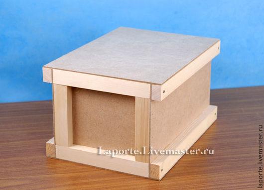Подарочная упаковка ручной работы. Ярмарка Мастеров - ручная работа. Купить Посылочный ящик подарочный, почтовый. Handmade. Посылочный ящик