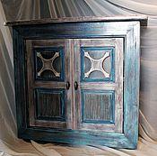 Для дома и интерьера ручной работы. Ярмарка Мастеров - ручная работа Комод ручной работы. Handmade.
