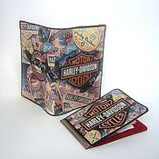 Канцелярские товары handmade. Livemaster - original item Kit cover clip
