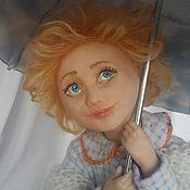 Куклы и игрушки ручной работы. Ярмарка Мастеров - ручная работа Мама. Handmade.