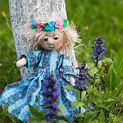 """Куклы и игрушки ручной работы. Ярмарка Мастеров - ручная работа """"Сарочка"""" кукла интерьерная. Handmade."""