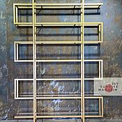 Для дома и интерьера handmade. Livemaster - original item Samurai rack.. Handmade.