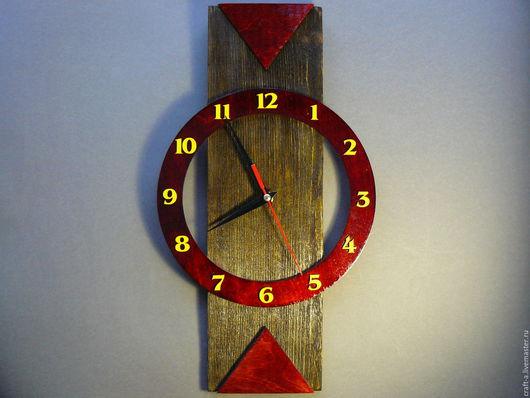 Часы для дома ручной работы. Ярмарка Мастеров - ручная работа. Купить Часы настенные. Handmade. Часы настенные, часы декупаж