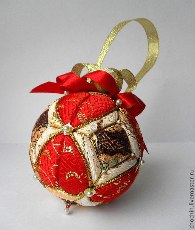 Сувенир подарок к новому году
