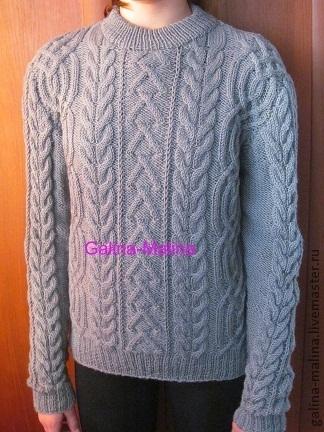 Sweater ,cardigan,pullover mens, Sweaters, Penza,  Фото №1
