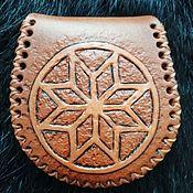 Сумки и аксессуары handmade. Livemaster - original item Coin.. Handmade.