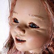 Куклы и игрушки handmade. Livemaster - original item Seinika by Annette Himstedt. Handmade.