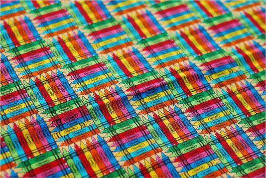 Шитье ручной работы. Ярмарка Мастеров - ручная работа. Купить КАРАНДАШИ Хлопковая ткань. Handmade. Комбинированный, карандаш, карандаши