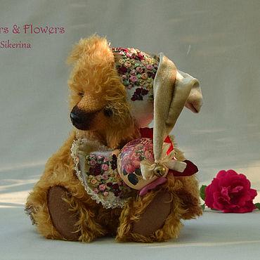 Куклы и игрушки ручной работы. Ярмарка Мастеров - ручная работа Leanbh (Малыш). Handmade.