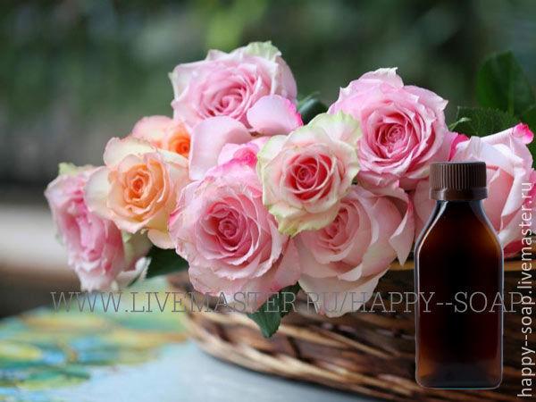 Гидролат розы (Болгария), 100 мл, Гидролаты, Москва,  Фото №1