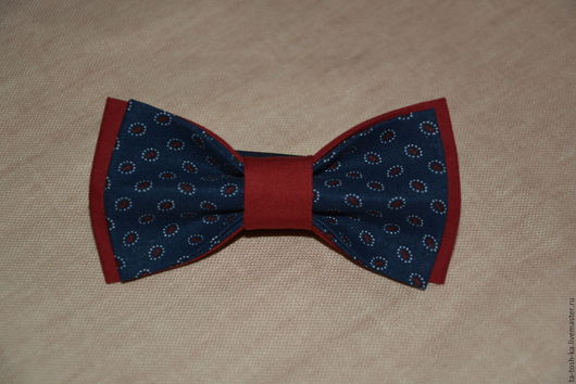 Галстук-бабочка от ta-to-shka.Купить галстук-бабочку.Галстук-бабочка ручной работы.