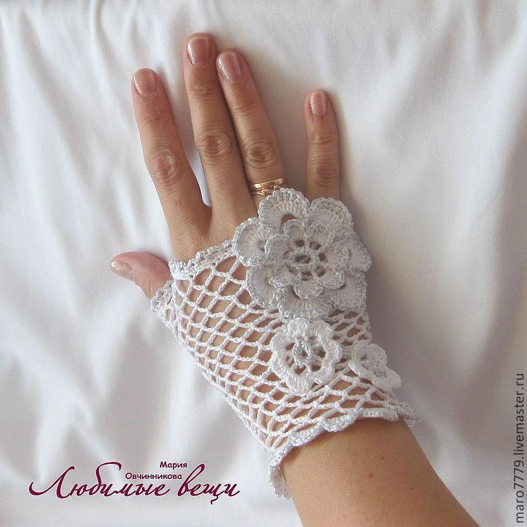предпринимателей фирм перчатки ирландская вязка крючок составления оформления