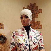 """Одежда ручной работы. Ярмарка Мастеров - ручная работа Куртка женская """"летний сад"""". Handmade."""