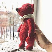 Куклы и игрушки handmade. Livemaster - original item Bear In Marseille. Handmade.