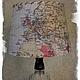 Подарки для мужчин, ручной работы. Jack Daniel's. masterskaya 'Ostrov'. Ярмарка Мастеров. Лампа из бутылки, географическая карта, англия