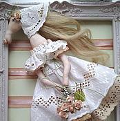 """Куклы и игрушки ручной работы. Ярмарка Мастеров - ручная работа Тетя """"Лошадь"""". Handmade."""