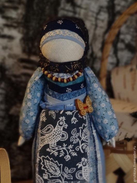 Народные куклы ручной работы. Ярмарка Мастеров - ручная работа. Купить Народная кукла для девушек. Handmade. Замужество, тряпичная кукла