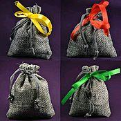 Фен-шуй и эзотерика handmade. Livemaster - original item Witch bags Bette 4 pcs. Handmade.