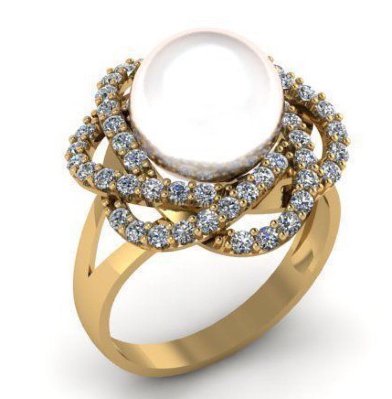 Кольцо « Одиссея» из серебра – заказать на Ярмарке Мастеров – G6GGHRU | Кольца, Москва