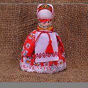 Народная кукла ручной работы. Ярмарка Мастеров - ручная работа На удачное замужество. Народная кукла. Handmade.