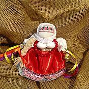 Народная кукла ручной работы. Ярмарка Мастеров - ручная работа Манилка, народная кукла обрядовая. Handmade.