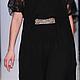 http://www.livemaster.ru/borodulins-russ, Платье, Платье  нарядное, Платье длинное, Платье дизайнерское, Платье прямое, Платье с рукавами, Платье с кружевными рукавами, Платье с кружевом, Платье с кру
