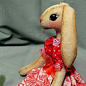 Куклы и игрушки ручной работы. Ярмарка Мастеров - ручная работа Ханна. Handmade.
