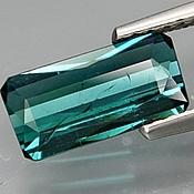 Турмалин натуральный, огранка октагон, 1.12 карат, TML0215171