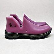 Материалы для творчества handmade. Livemaster - original item Men`s shoes article 24708 (BOOTS, BOOTS). Handmade.