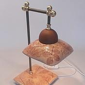 Для дома и интерьера handmade. Livemaster - original item Ceramic table lamp.