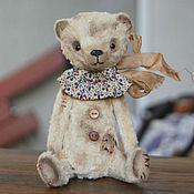 Куклы и игрушки ручной работы. Ярмарка Мастеров - ручная работа Олав)). Handmade.