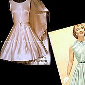 Свадебный салон handmade. Livemaster - original item wedding dress vintage