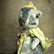 Куклы и игрушки ручной работы. Ярмарка Мастеров - ручная работа Сабл Юн. Handmade.