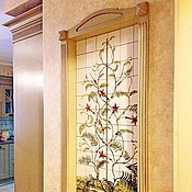 Для дома и интерьера handmade. Livemaster - original item Panel