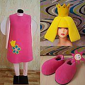 Одежда ручной работы. Ярмарка Мастеров - ручная работа Принцесса Холли. Handmade.