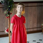 Платье ручной работы. Ярмарка Мастеров - ручная работа Платье Алиса. Handmade.