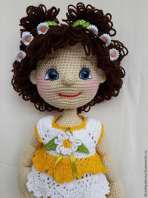 Кукла золушка своими руками фото 15