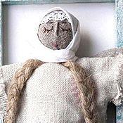 """Куклы и игрушки ручной работы. Ярмарка Мастеров - ручная работа Куколка """"Ангел спящий"""". Handmade."""