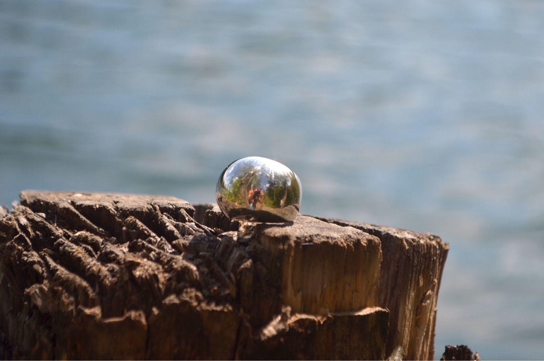 """Кольца ручной работы. Ярмарка Мастеров - ручная работа. Купить Крупное кольцо """"Пузатик"""", серебро. Handmade. Кольцо, крупное кольцо"""