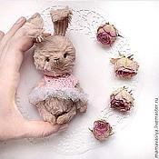 Куклы и игрушки ручной работы. Ярмарка Мастеров - ручная работа Маленькая Нежность. Handmade.