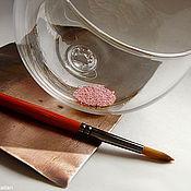 Материалы для творчества ручной работы. Ярмарка Мастеров - ручная работа Отбел Cavallin (розовый) бескислотный для драгоценных и цветных металл. Handmade.