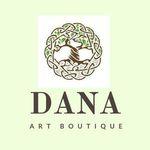 DanaArtBoutique - Ярмарка Мастеров - ручная работа, handmade