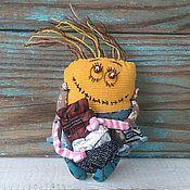 Куклы и игрушки ручной работы. Ярмарка Мастеров - ручная работа эндорфиния шоколадовна. Handmade.