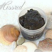 Косметика ручной работы handmade. Livemaster - original item Mud mask for deep cleansing