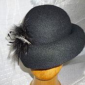 """Шляпа """"Классика"""""""